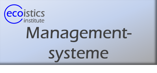 Managementsysteme, ecoistics.institute