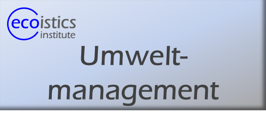 Umweltmanagement, ecoistics.institute