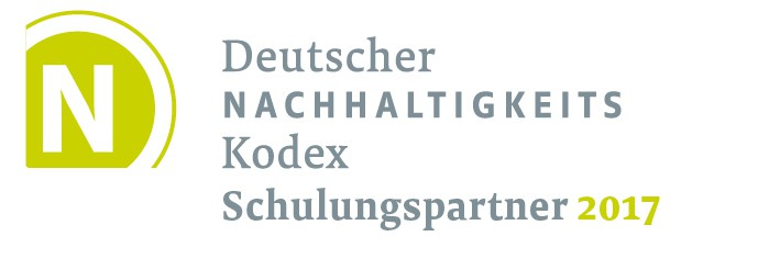DNK-Schulungspartner 2017 - ecoistics.institute
