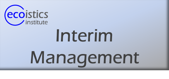 Interim Management - ecoistics.institute