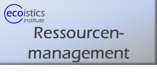 Ressourcenmanagement, ecoistics.institute